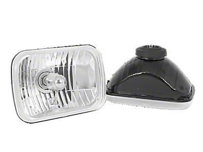 Headlights<br />('87-'95 Wrangler)