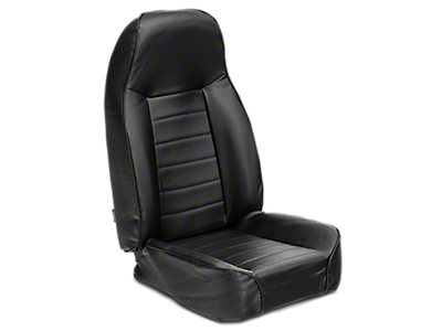 Replacement Front Seats 1987-1995 YJ