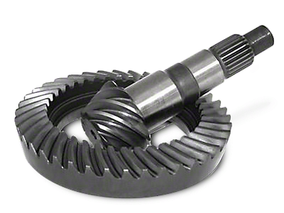 Ring & Pinion Gears<br />('87-'95 Wrangler)