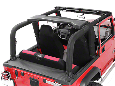 Roll Bars & Cages 1987-1995 YJ