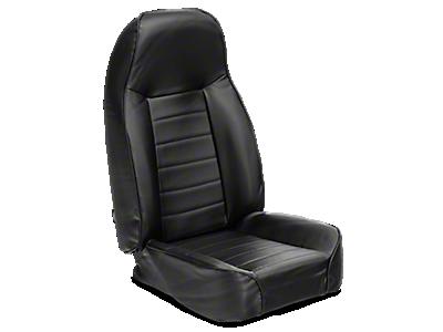 Seats & Hardware 1987-1995 YJ