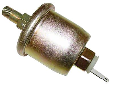 Sensors & Sending Units 1987-1995 YJ