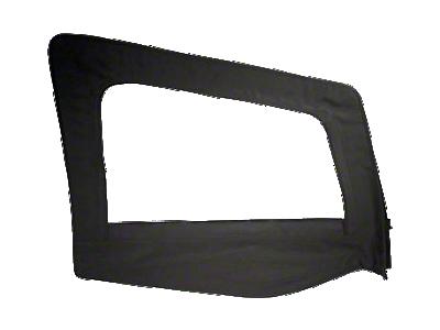 Upper Half Doors, Skins, & Hardware<br />('87-'95 Wrangler)