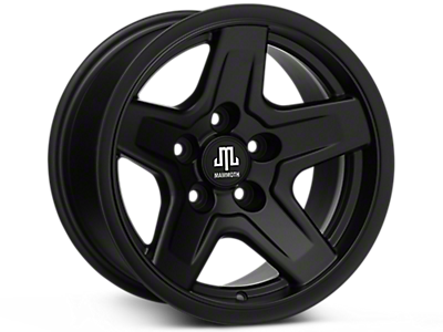 Wheels 1987-1995 YJ
