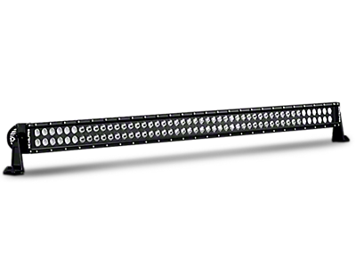 Wrangler LED Lights & Light Bars