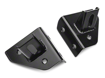 Light Mounts & Brackets 1987-1995 YJ