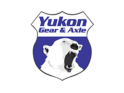 Yukon Gears and Axles